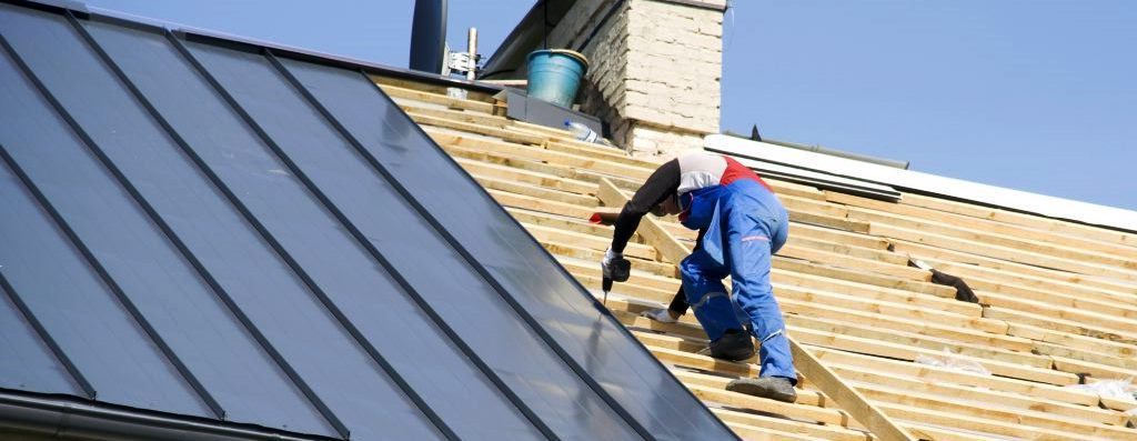 Ways to Restore Your Roof