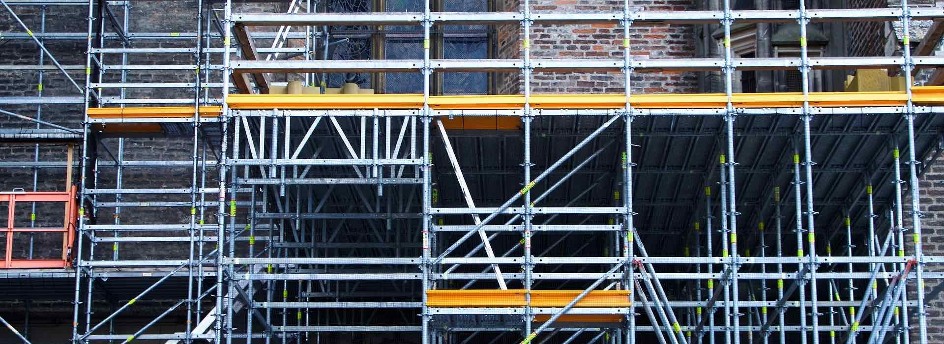 How to Choose the Right Scaffolding Company