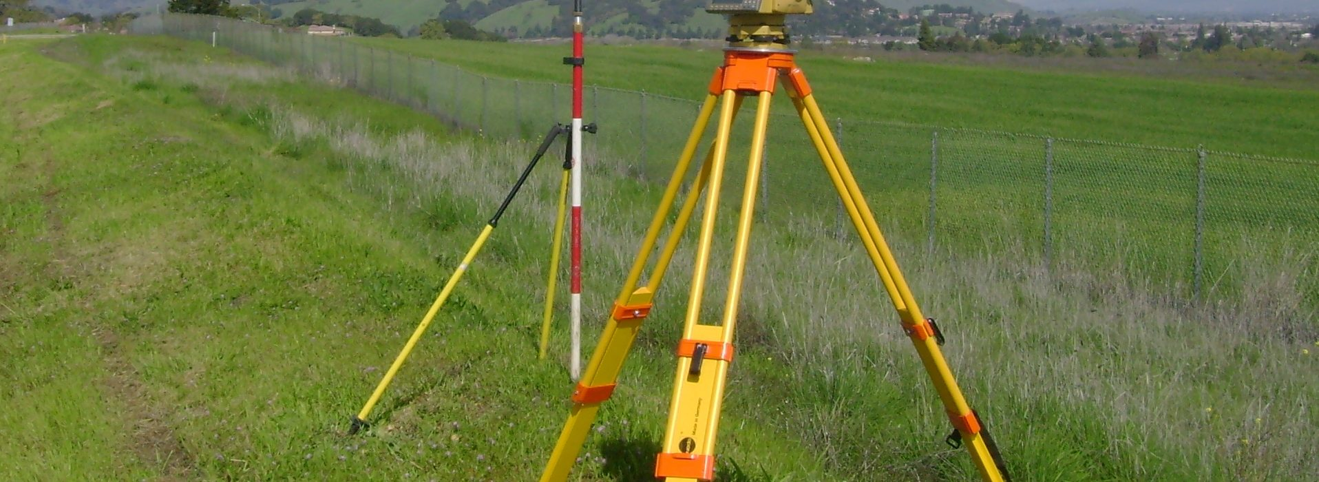 The Importance of Land Surveying