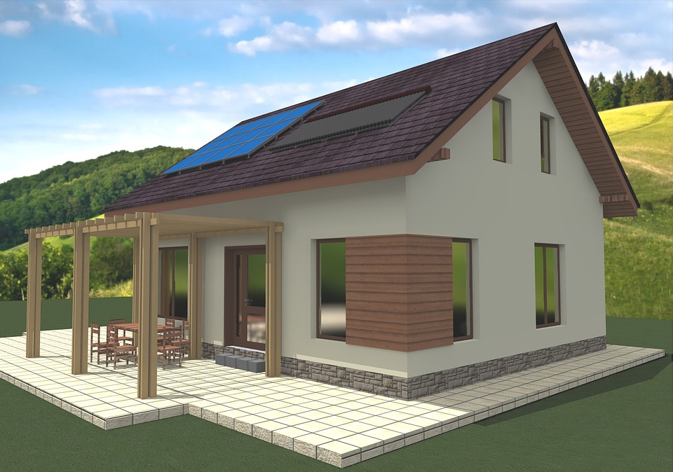 Passive House: An Ecological Concept