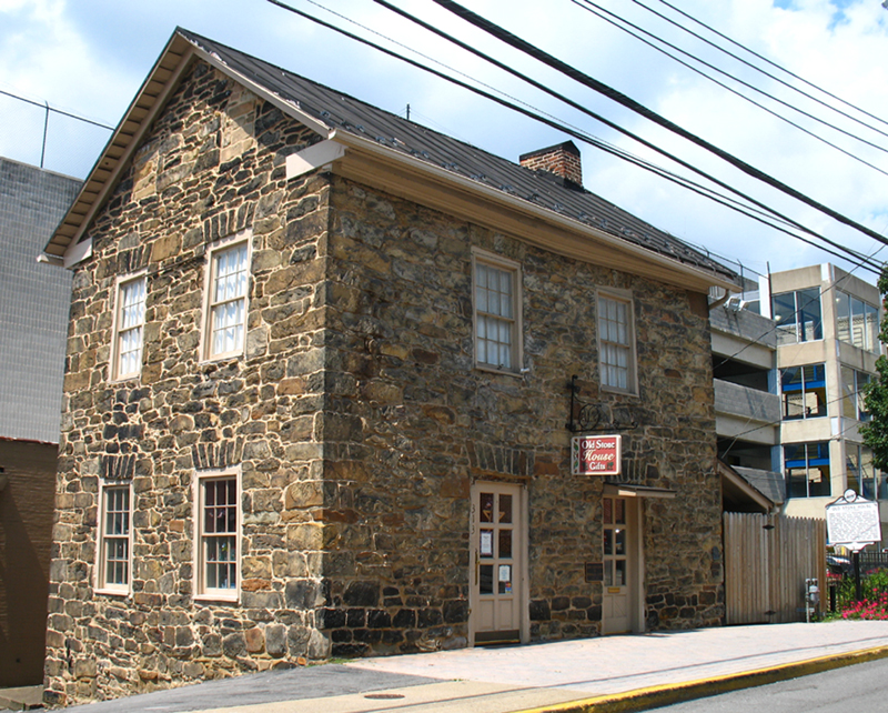 Stone House: Should It Be Renovated or Rebuilt?