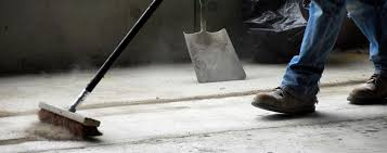 Three Phases of Construction Cleaning