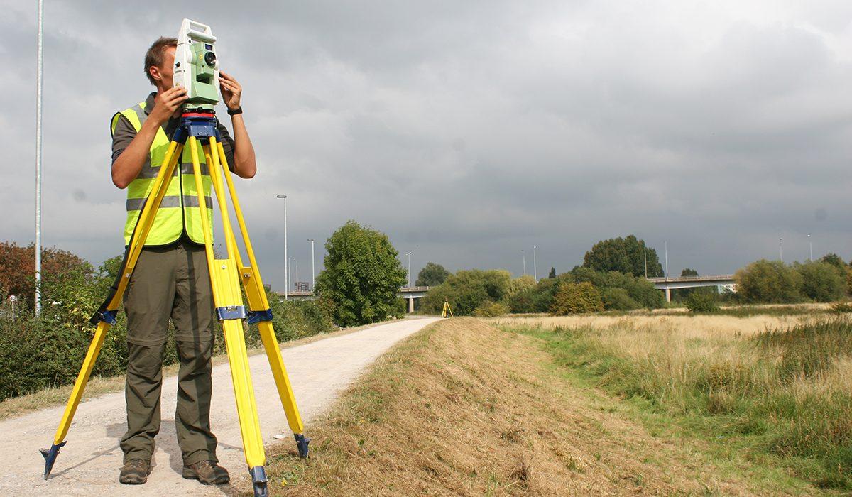 What Does A Land Surveyor Actually Do?