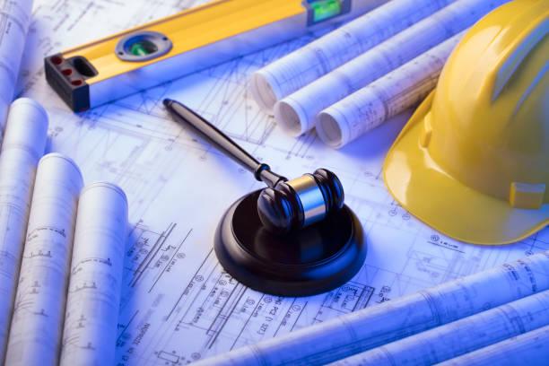 Causes of Construction Litigation