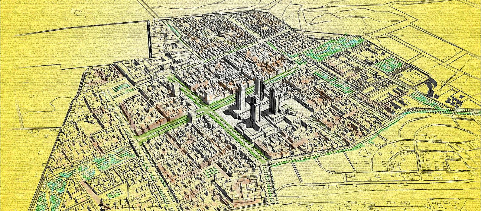 What Is Town Planning And Why Does It Matter? – Part 1
