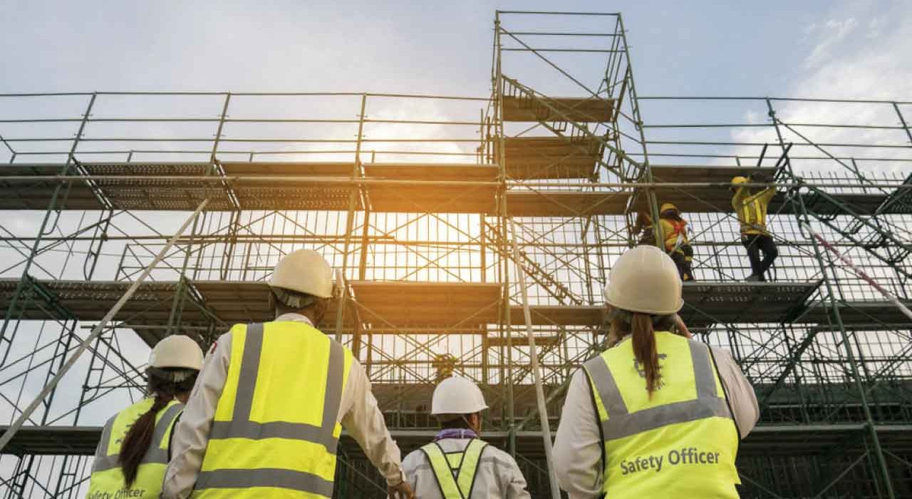 Scaffolding Safety Tips and Hints