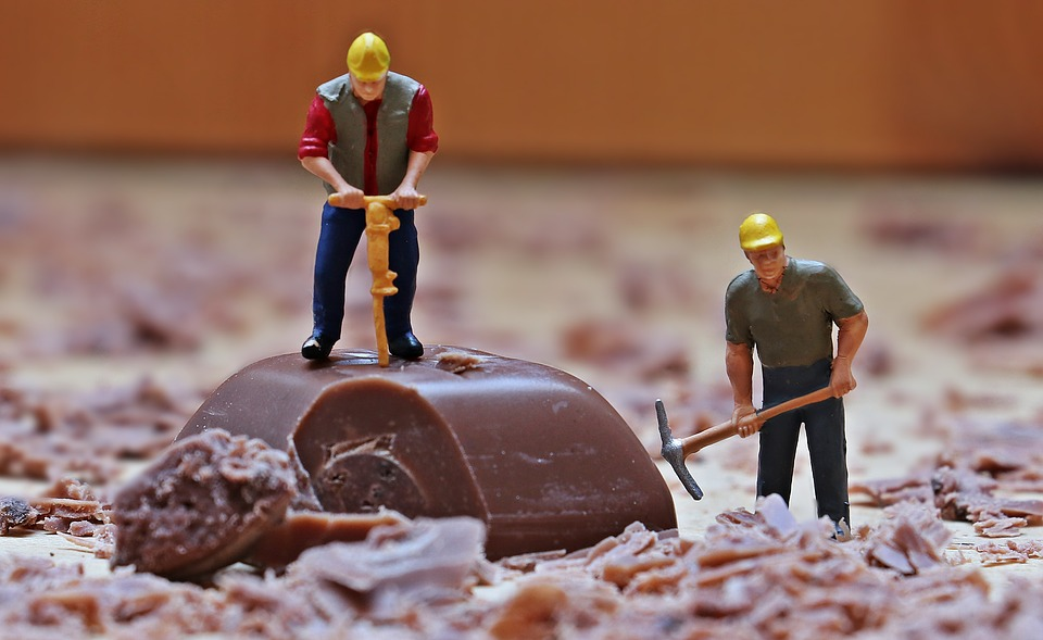The Construction Industry: 5 Myths Busted