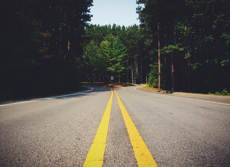 Road Marking: How Does it Work?